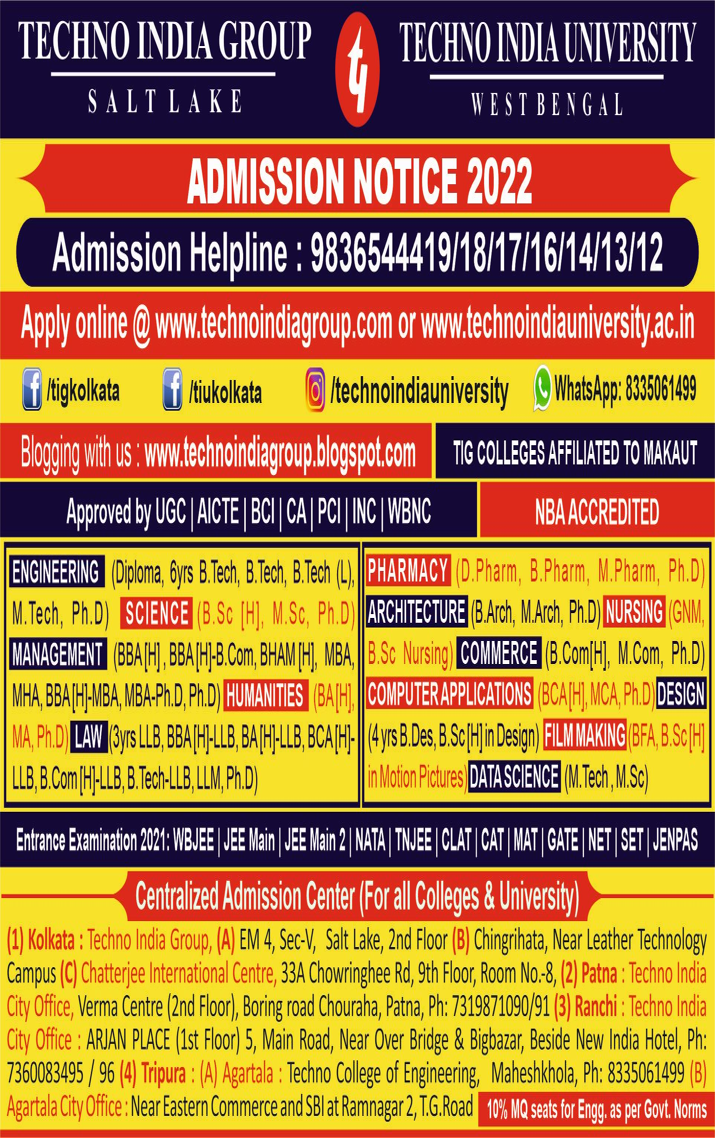 TIU, One of the best University in Asia ~